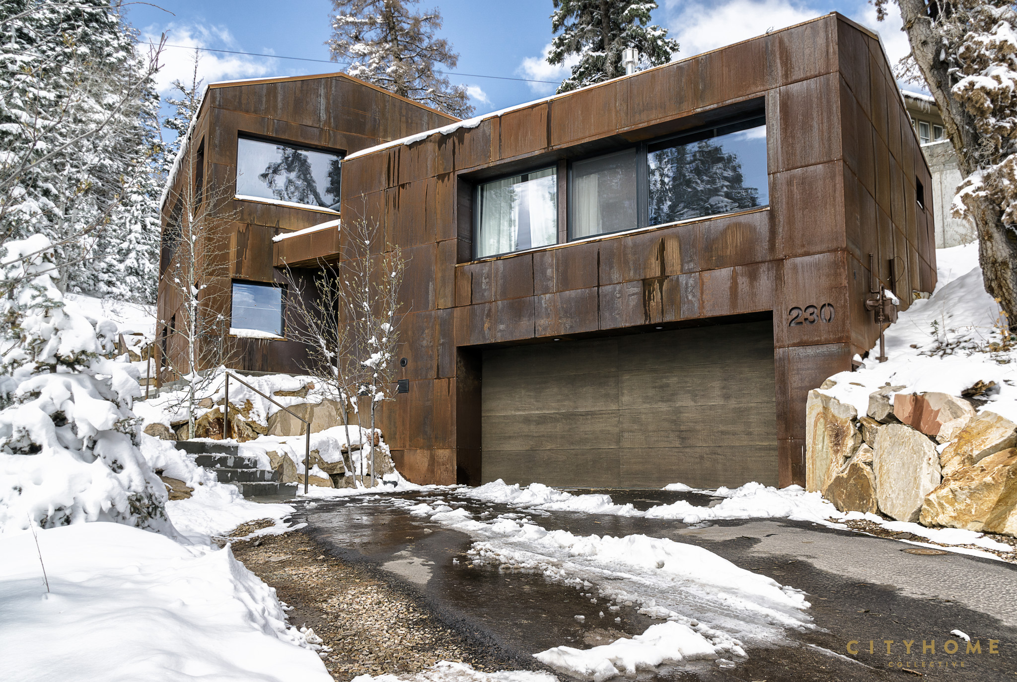 Summit Haus | Park City Design + Build